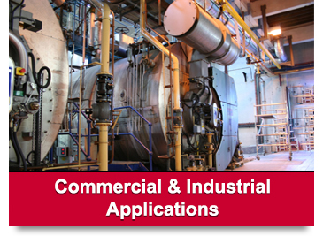 Honeywell Commercial & Industrial Products