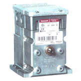 Honeywell commercial industrial parts for Honeywell damper control motor
